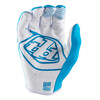Troy Lee Designs Air - Gants - bleu/blanc